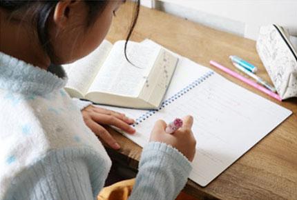 小学生画像