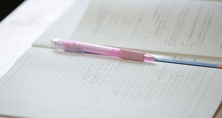 そもそも授業ノートを作る目的とは何でしょうか