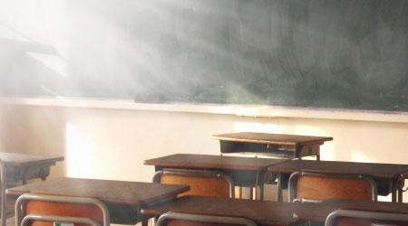 偏差値とは関係なく、憧れの高校を第一志望にする