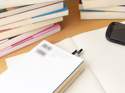 受験勉強のイメージ画像