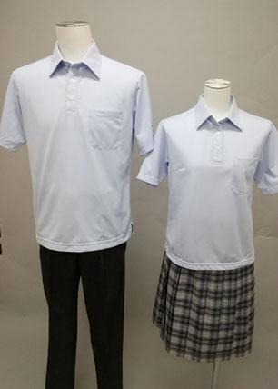男女夏制服