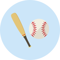 スポーツのイメージアイコン