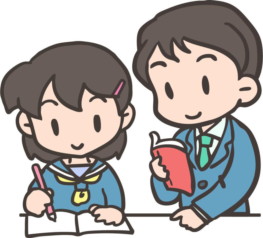 塾を選ぶ際のポイント3箇条