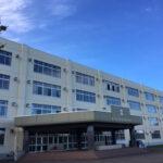 帯広緑陽高等学校