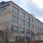 札幌山の手高等学校