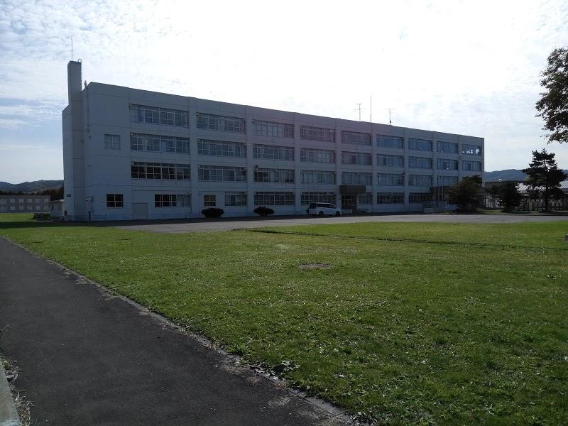 美唄聖華高等学校