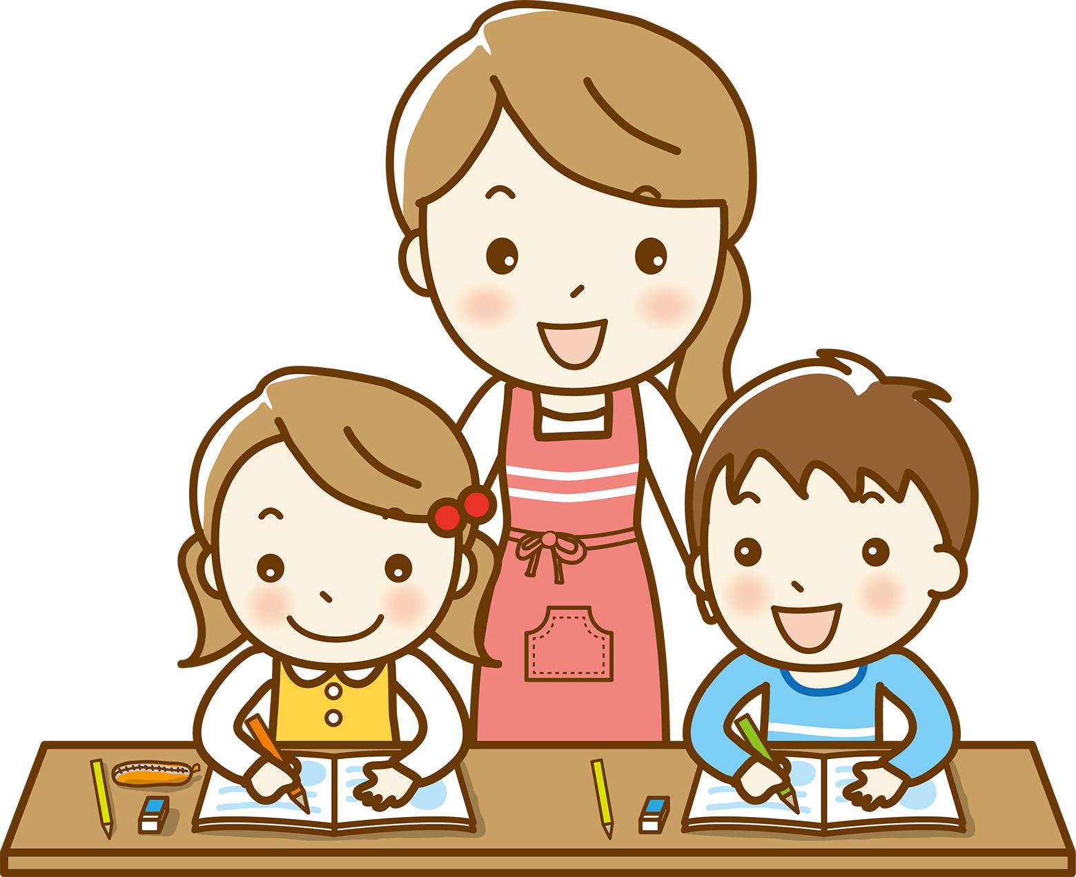 小学生の効率の良い勉強方法とは?