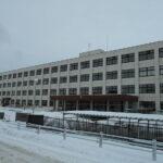 釧路北陽高等学校
