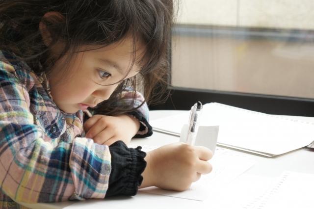 小学校高学年で自発的な学習習慣を身に着ける!