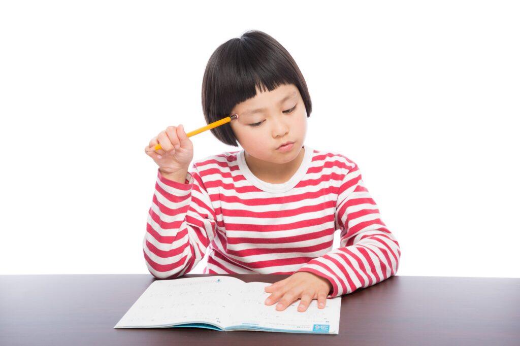 【例文】中学受験の志望動機を保護者が書く場合と子供が書く場合